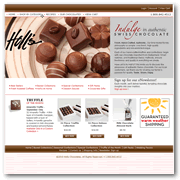 Holls Chocolates