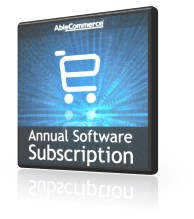 Annual Software Subscription with Free Dev License