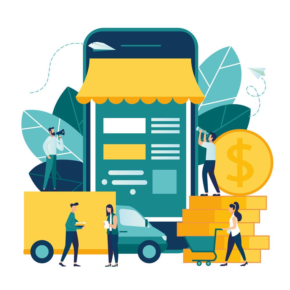 eCommerce Hosting Explorer