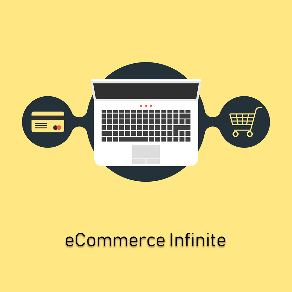 AbleCommerce Infinite